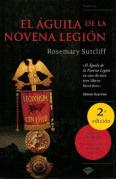 Aguila de la Novena Legion cover
